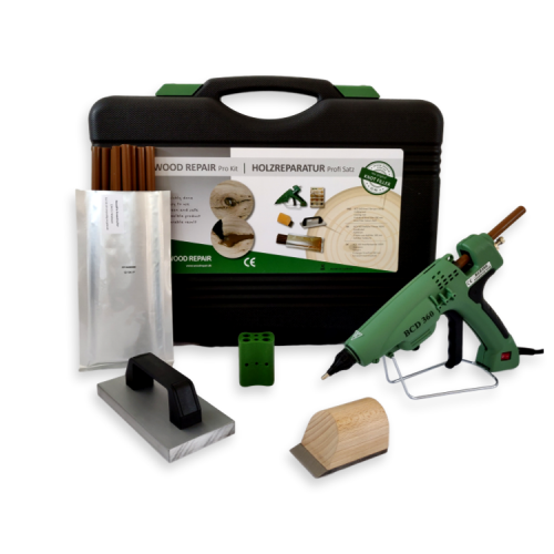 BCD 360 prof kit Woodfix
