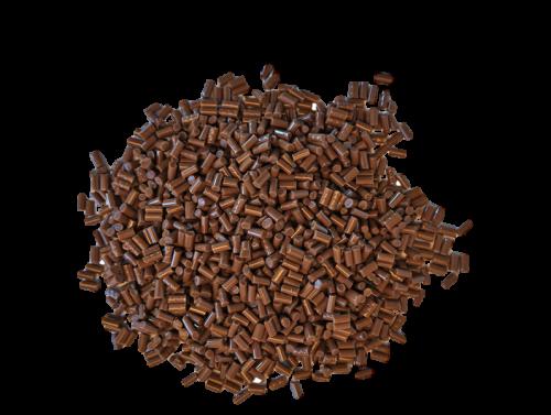 WoodFix granulaat